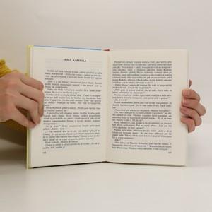 antikvární kniha Hon na lovce, 1995