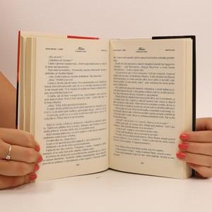 antikvární kniha Milenci a hazardní hráči, 1994