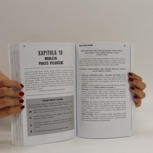 antikvární kniha Jídlo na prvním místě, 2014