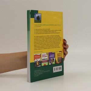 antikvární kniha Jak získat vnitřní klid a rovnováhu, 2011