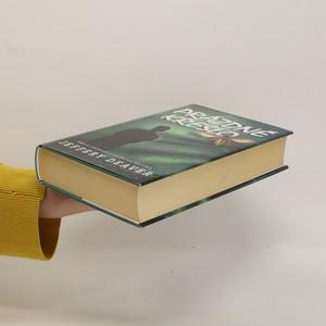 antikvární kniha Prázdné křeslo, 2005