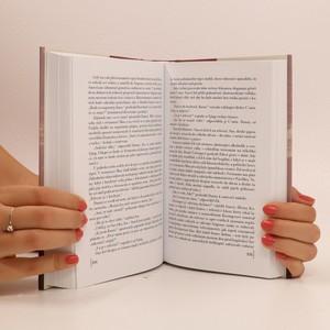 antikvární kniha Poslední noc na Klikaté řece, 2010