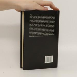 antikvární kniha Povídky, 1998