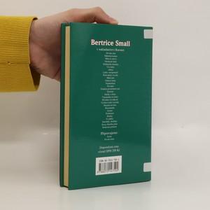 antikvární kniha Soukromá potěšení, 2005