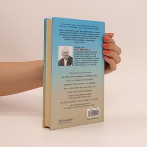antikvární kniha Cesta do sedmého nebe; Veselo v zákulisí, 2007