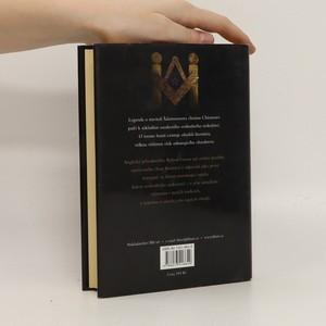 antikvární kniha Vidění v temnotách, 2006
