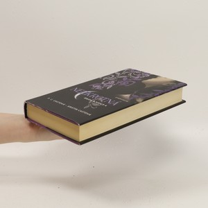 antikvární kniha Škola noci. 4, Nezkrotná, 2010