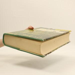 antikvární kniha Geologická minulost země, 1972