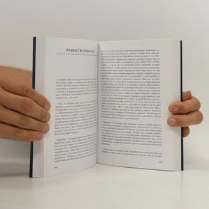 antikvární kniha Puškinův knoflík, 2008