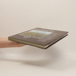 antikvární kniha Zemplín, 1984