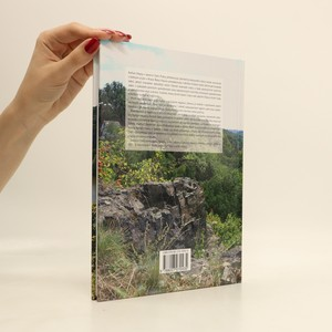 antikvární kniha Květena Kaňonu Vltavy u Sedlce, 2018
