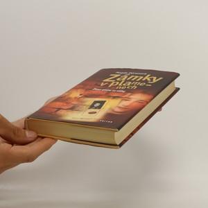 antikvární kniha Zámky v plamenech : život dítěte za války, 2001