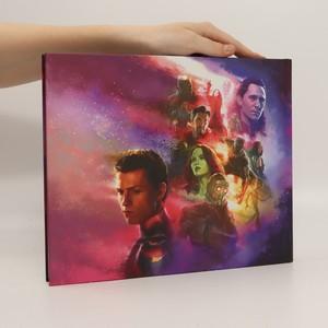 antikvární kniha Avengers Infinity War (box), 2018