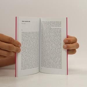 antikvární kniha Žluté oči vedou domů, 2007