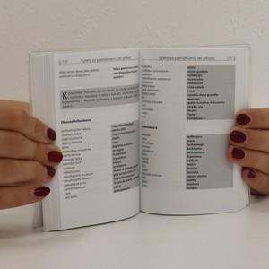 antikvární kniha Jazykový průvodce. Italština, 2005