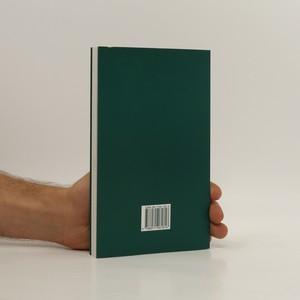 antikvární kniha Krajina před bouří, 1998