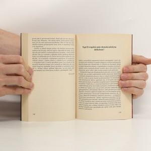antikvární kniha Vytunelovaná demokracie, 2002