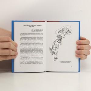 antikvární kniha Jak vyzrát na Goliáše aneb Vše, co jste chtěli znát o Lucembursku, ale co vám ..., 1989