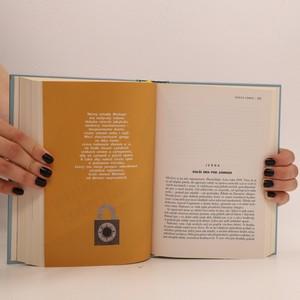 antikvární kniha Vyrovnaný účet. Zimní zahrada. Génius zámků. Nezkrotní koně., 2011