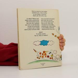 antikvární kniha Páni kluci, 1984