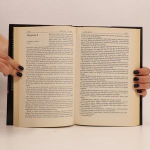 antikvární kniha Infekce, 2004