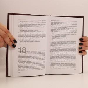 antikvární kniha Maľovaný dom, 2001