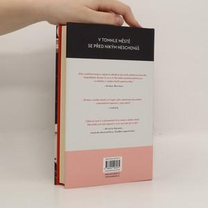 antikvární kniha Co se o ní říká, 2021