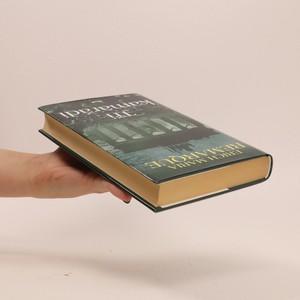 antikvární kniha Tři kamarádi, 2006