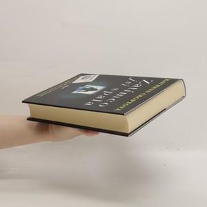 antikvární kniha Zatímco jsi spala, 2020