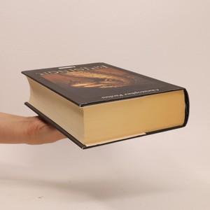 antikvární kniha Brisingr, 2009