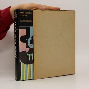 náhled knihy - Umění nové doby