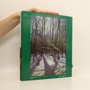 antikvární kniha Karpaty Malé - Biele, 1990