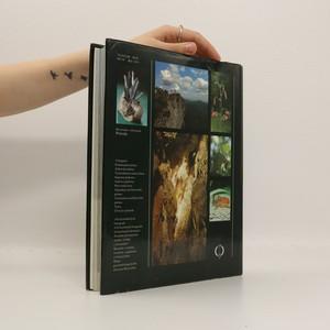 antikvární kniha Príroda – Slovensko v obrazoch, 1988