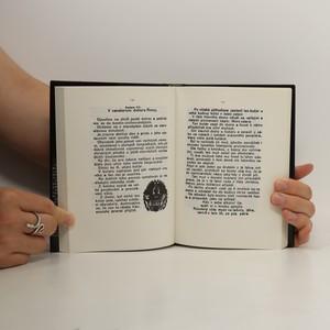 antikvární kniha Krvavý román: Studie kulturně a literárně historická, 1990
