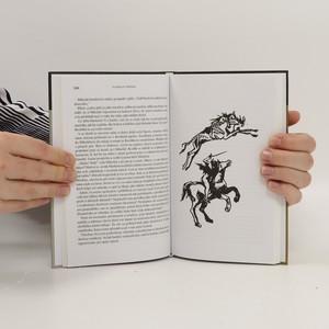 antikvární kniha Markéta Lazarová, 2004