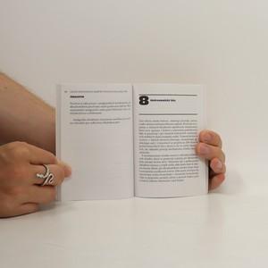 antikvární kniha Volně prodejné léky, neuveden