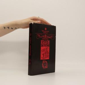 náhled knihy - Nesmrtelní milenci (slovensky)