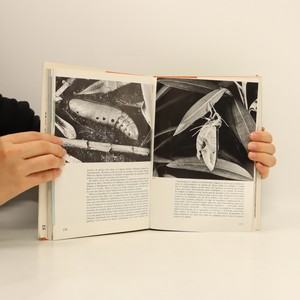 antikvární kniha Encyclopédie des papillons, 1985