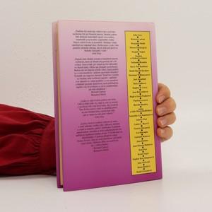 antikvární kniha Kniha nejen o srdci aneb originální úvahy o lásce, 1996