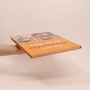 antikvární kniha Liebenswerte Häkelsachen für das Baby , 2011