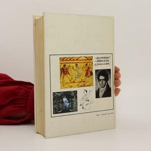 antikvární kniha Malá encyklopedie hudby, 1983