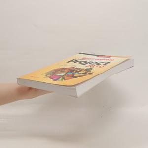 antikvární kniha Řízení projektů v Microsoft Project 2010 : učebnice, 2010