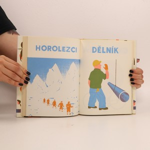 antikvární kniha Album lidí, 2009