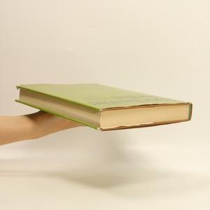 antikvární kniha Biochemie rostlin, 1981
