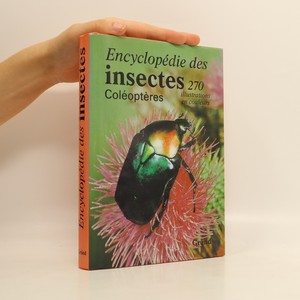 náhled knihy - Encyclopedie des insectes : Coléoptères