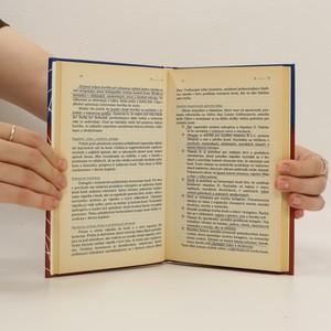 antikvární kniha Tichý zlodej nášho zdravia, 1999