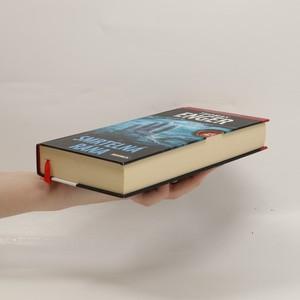 antikvární kniha Smrtelná rána, 2017