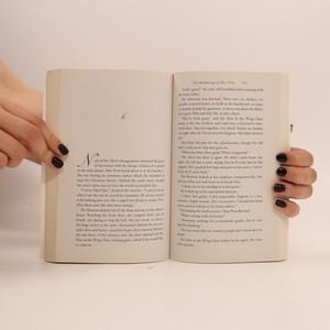 antikvární kniha The Awakening of Miss Prim, 2014