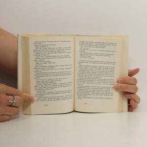 antikvární kniha Děti Arbatu, 1989