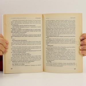 antikvární kniha Cesta poznání, 1997